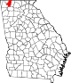 80px-Map_of_Georgia_highlighting_Whitfield_County.svg