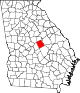 80px-Map_of_Georgia_highlighting_Wilkinson_County.svg