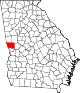 80px-Map_of_Georgia_highlighting_Harris_County.svg