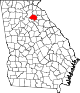 80px-Map_of_Georgia_highlighting_Jackson_County.svg