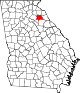 80px-Map_of_Georgia_highlighting_Madison_County.svg