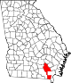Map_of_Georgia_highlighting_Ware_County.svg